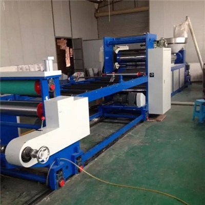 Multifunction Sheet Extruder Making Machine
