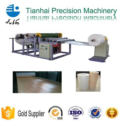 EPE PS Sheet Lamination Machine