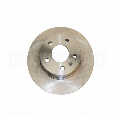 (569109) CAR BRAKE DISC FOR OPEL CAR