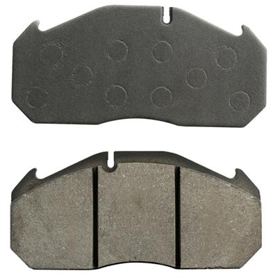WVA	(29030,29083,29113)Brake Pad For	Renault,MAN