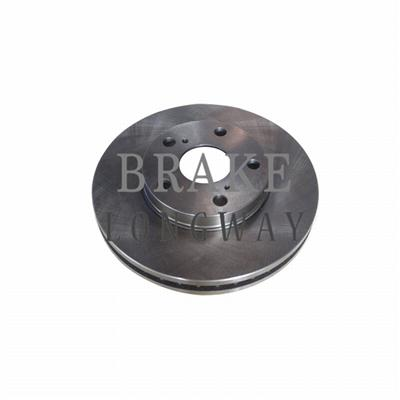 OE(4351206020)BRAKE DISC FOR TOYOTA CAR