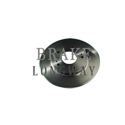 (31008)CAR BRAKE DISC FOR MITSUBISHI MB587430
