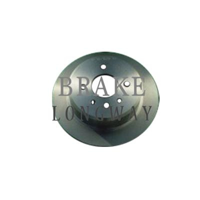 (3480) CAR BRAKE DISC FOR BMW 34211119581