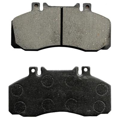 WVA	(29065,29835)Brake Pad For	Mercedes Benz,Optare