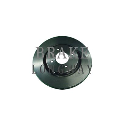 (3482) BRAKE DISC FOR SEAT CAR 535615301