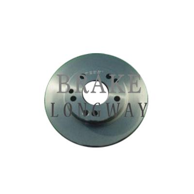 (3207) CAR BRAKE DISC FOR MERCEDES-BENZ OE 2014211312