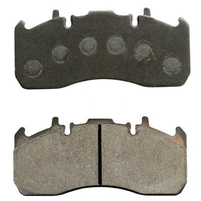 WVA	(29173,29203)Brake Pad For	VOLVO