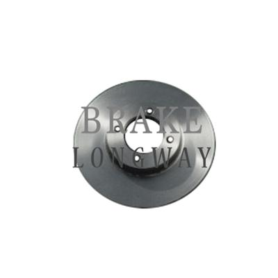 (3126)CAR BRAKE DISC FOR TOYOTA 4351212130