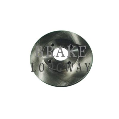 (3264)CAR BRAKE DISC FOR NISSAN 4020671E06