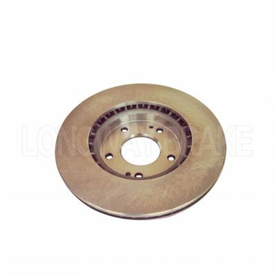 CAR BRAKE DISC FOR KIA