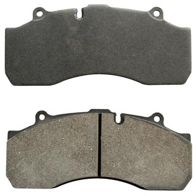 WVA	(29143,29185,29176)Brake Pad For	SCANIA