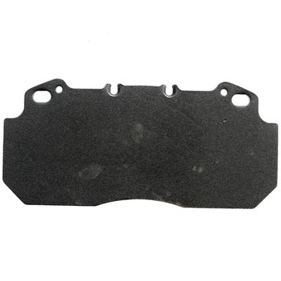 WVA	(29090)Brake Pad For	Renault,DENNIS,VOLVO