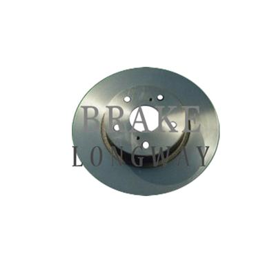 (3223)CAR BRAKE DISC FOR TOYOTA 4351214120