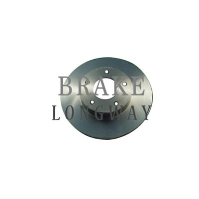 (31161)CAR BRAKE DISC FOR MAZDA LO113325X