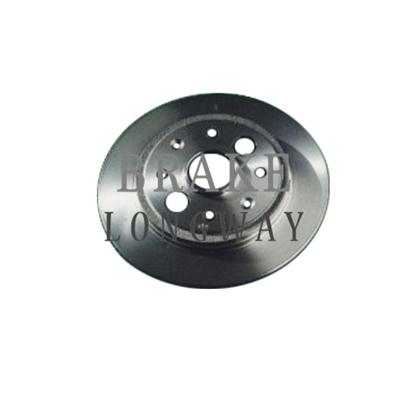 (31066)CAR BRAKE DISC FOR HONDA 42510SD2A00