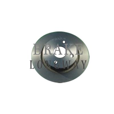 (3268)CAR BRAKE DISC FOR TOYOTA 94845072