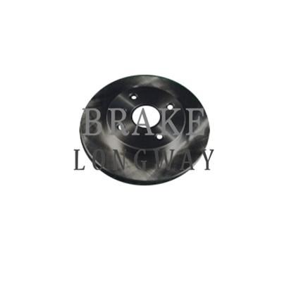 (3290)CAR BRAKE DISC FOR TOYOTA 4351216070
