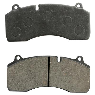 WVA	(29072)Brake Pad For	RENAULT