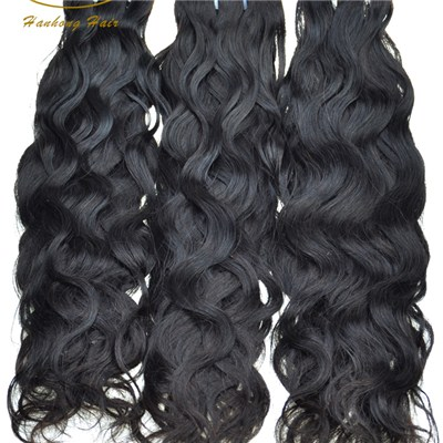 chinese natural wave hair