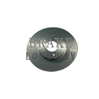(31004)CAR BRAKE DISC FOR MITSUBISHI MB618684