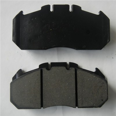 WVA(29131)Brake Pad For	MAN,Renault,ROCKWELL