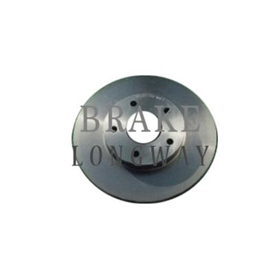 (31126)CAR BRAKE DISC FOR NISSAN 4020604U00