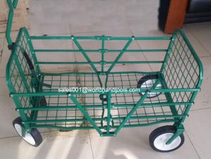 Heavy Duty All Purpose Folding Utility Cart