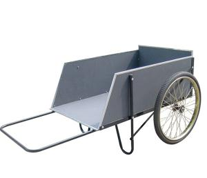 Bicycle Garden Yard Trailer