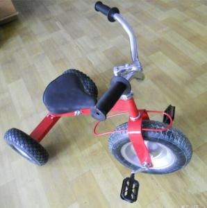 Three Wheels Mini Children Bike