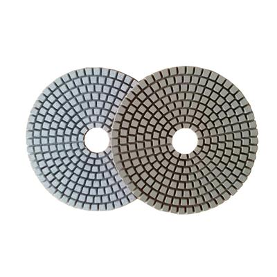 Diamond Polishing Pad For Marble Wet
