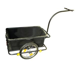 Bicycle Carrier Jogger Cart Garden