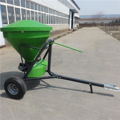 Big Fertilizer Spreader