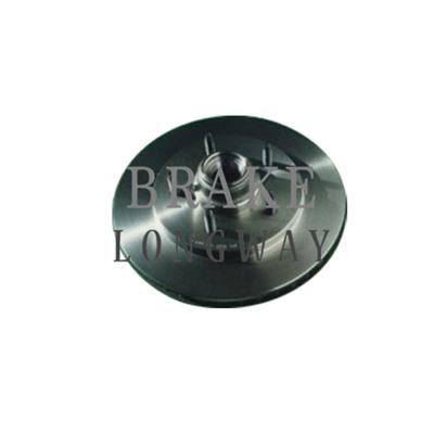 (54050) FOR FORD CAR BRAKE DISC F75Z1102BD