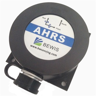 Low Cost Digital Output AHRS