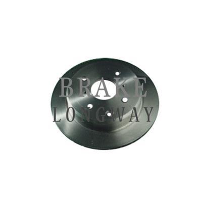 (3265)CAR BRAKE DISC FOR TOYOTA 4243114070