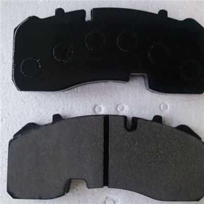 WVA	(29165,29215)Brake Pad For	VOLVO