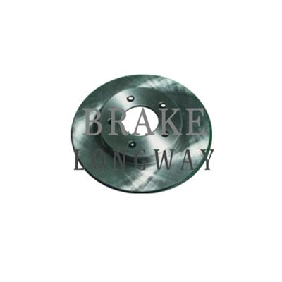 (54035 )CAR BRAKE DISC FOR FORD F5TZ1125A