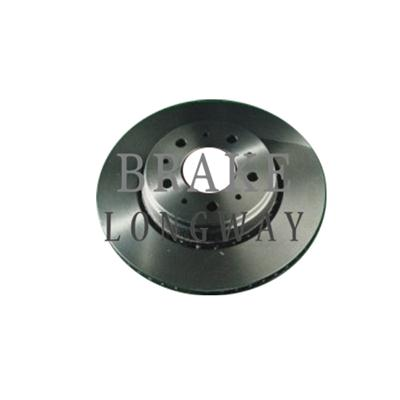 (3488) CAR BRAKE DISC FOR VOLVO 2708782