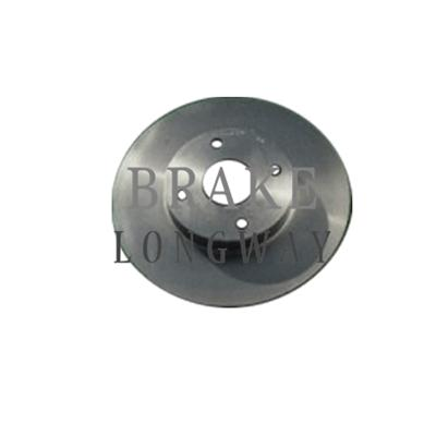 (31159)CAR BRAKE DISC FOR MAZDA NA753325X