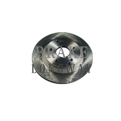 (55012) BRAKE DISC FOR CHEVROLET CAR 10052215