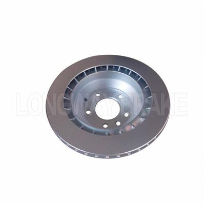 OE (95535240150 ) BRAKE DISC FOR AUDI&PORSCHE CAR