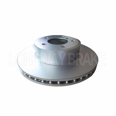 Dacromet BRAKE Disc FOR CAR