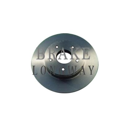 (31136)CAR BRAKE DISC FOR NISSAN 4320602P00
