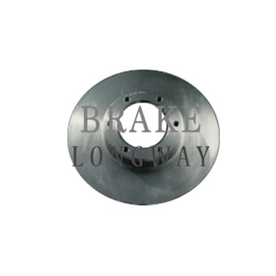 (31079)CAR BRAKE DISC FOR TOYOTA 4351235160