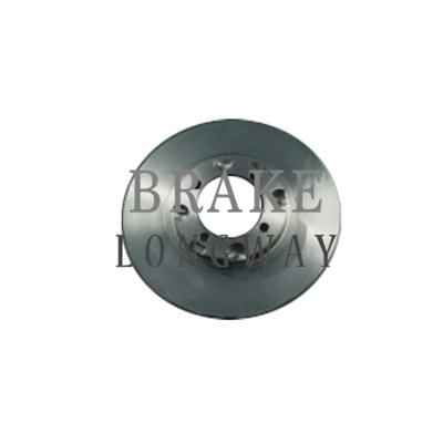 (3138)CAR BRAKE DISC FOR MAZDA G09133251B