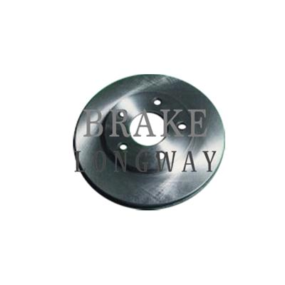 (55034) CAR BRAKE DISC FOR CADILLAC OE 18021015
