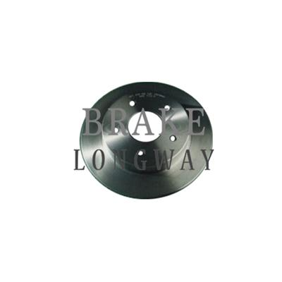 (31044)CAR BRAKE DISC FOR NISSAN 43206880E01