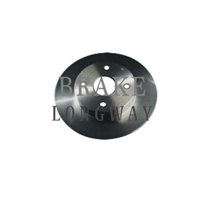 (3251)CAR BRAKE DISC FOR TOYOTA 4351220080