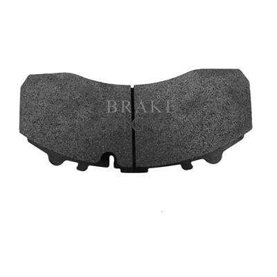 WVA(29307)Brake Pad For	MERCEDES-BENZ