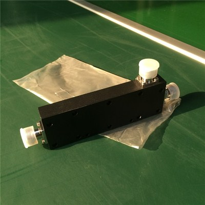 5 DB N-Female Black Directional Coupler